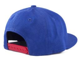 Детская бейсболка New York Giants Синяя