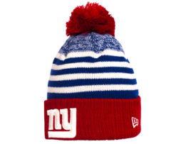 Шапка New Era NY Giants NFL