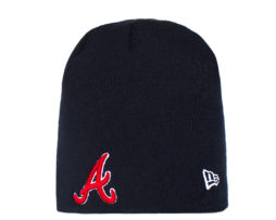 Шапка New Era Atlanta Braves