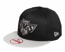 new-era-Кепка-с-застёжкой-черный-Los_angeles Kings_NHL__1