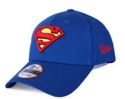 Оригинальная кепка супермэн