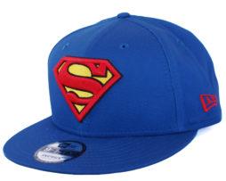Снэпбэк супермен New Era