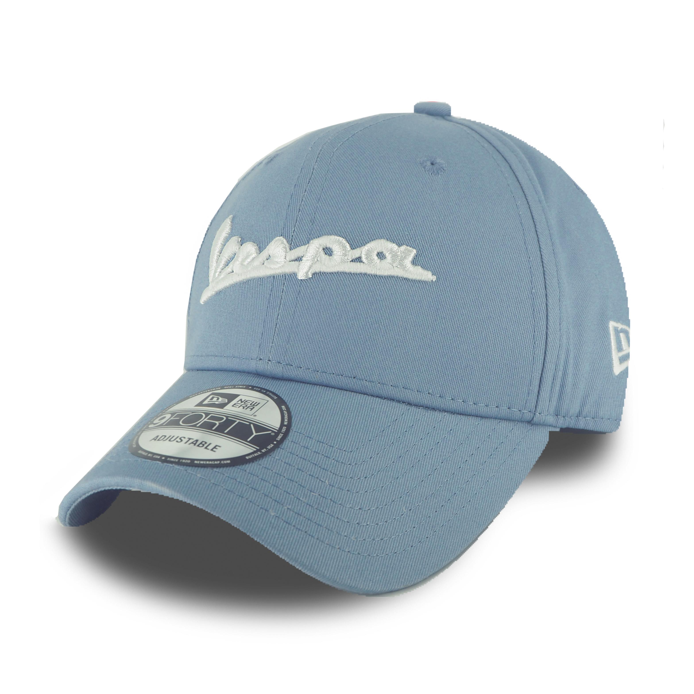 5d8c9a2763b Бейсболка VESPA ESSENTIAL 9FORTY BLUE