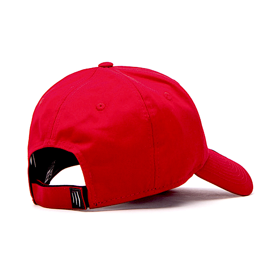 ef5f950cb35 Бейсболка VESPA ESSENTIAL 9FORTY RED