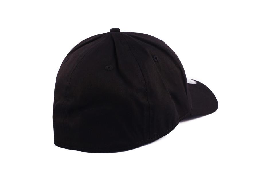 Черная кепка NY 39Thirty