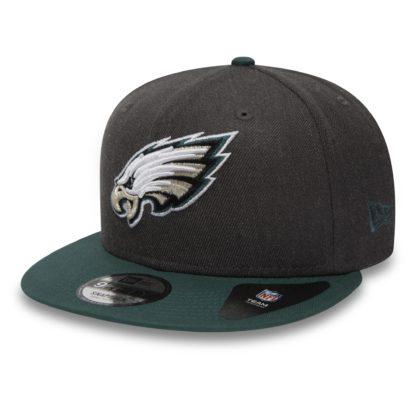 11871351 Бейсболка New Era NFL Phiiladelphia Eagles Snapback