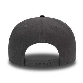 11871352-бейсболка new era nfl heather 9fifty Snapback