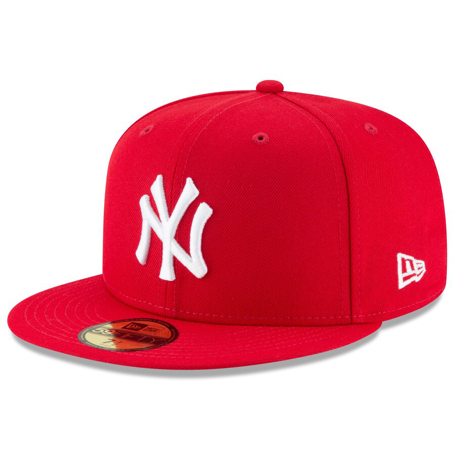 59fifty ny yankees fred durst edition new