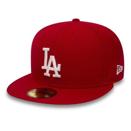 New-Era-59FIFTY-MLB-Los-Angeles-Dodgers-Fullcap-fitted-бейсболка